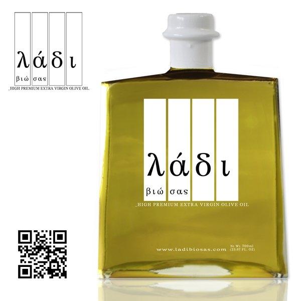 Ladi Biosas_high premium extra virgin olive oil