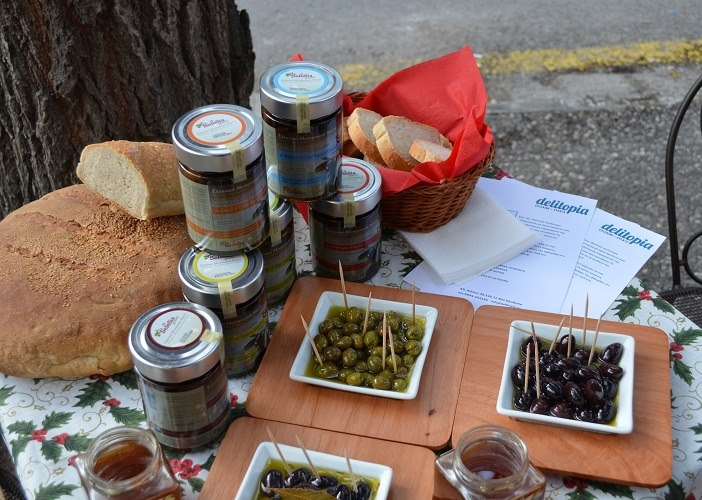 Selesia Green Hellenic Mediterranean Diet