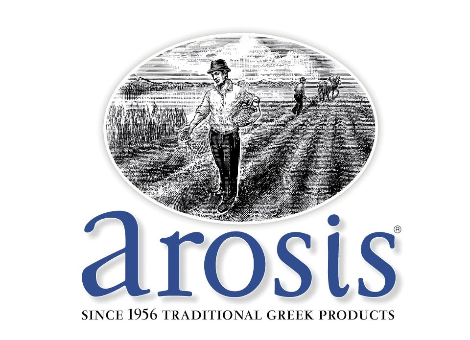 Arosis top quality Greek dry pulses and rice