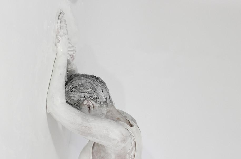 Anna Fafaliou / Visual Artist