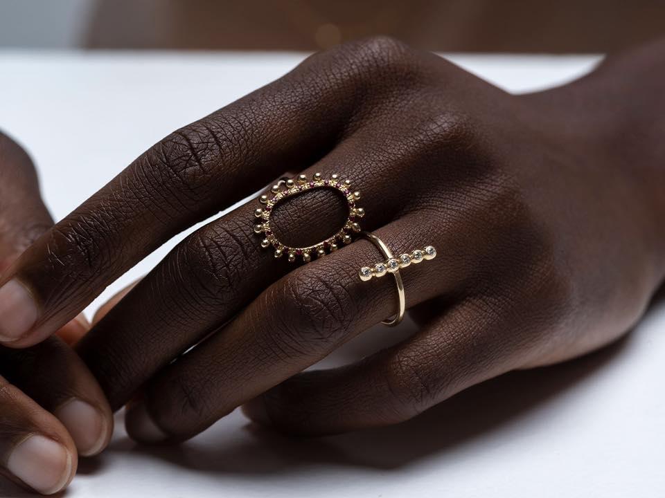 Danai Giannelli Handmade Jewellery.