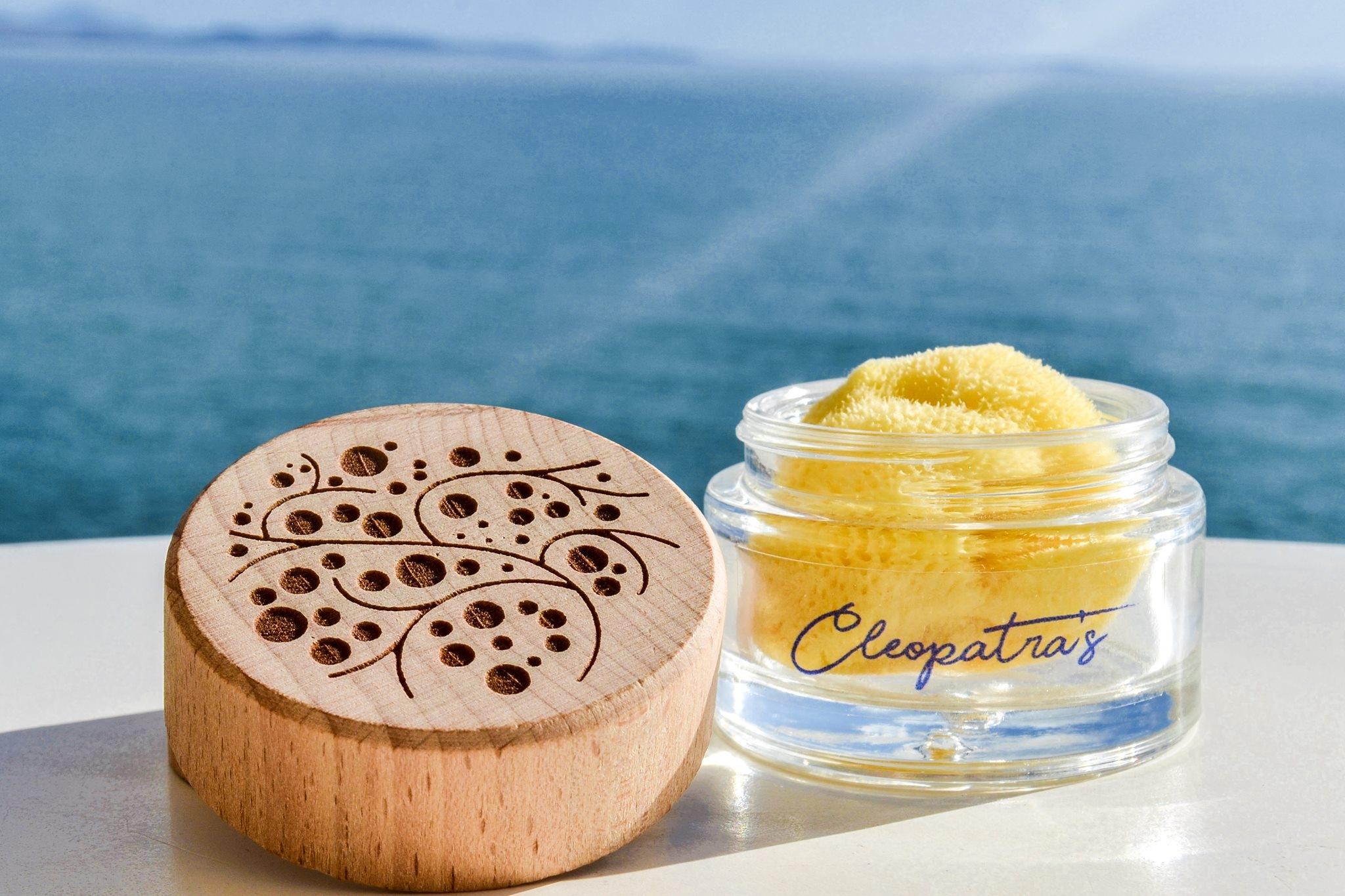 Cleopatra's Sponges