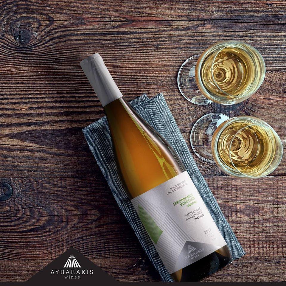 Lyrakakis Wines