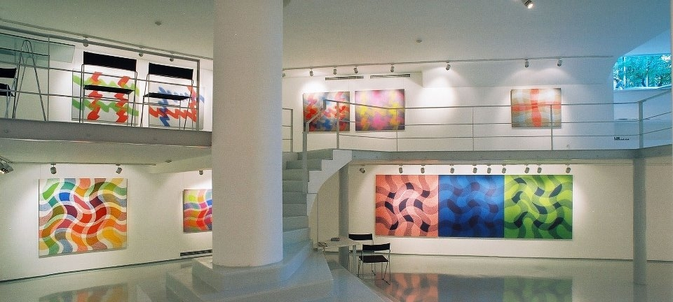 Astrolavos Art Galleries