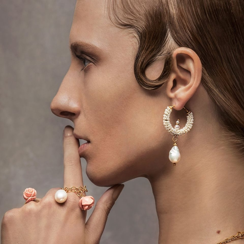 Christina Soubli Jewellery