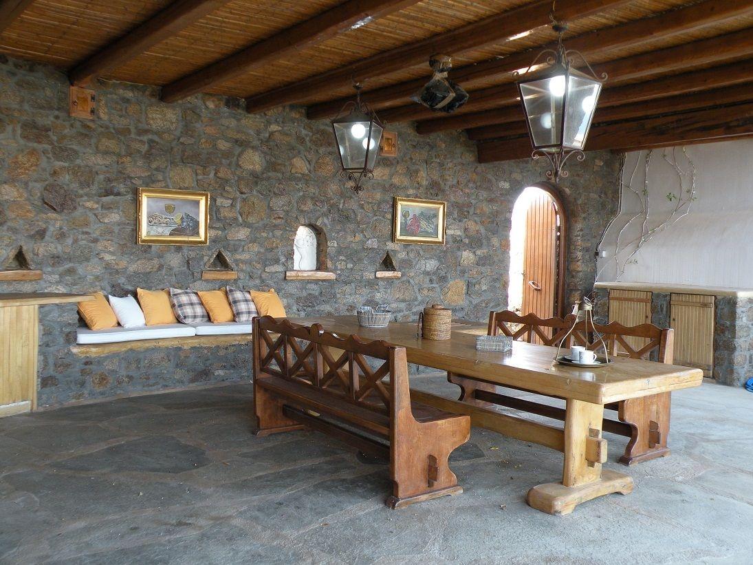 Villa Biancamo- Agios Sostis Mykonos Island