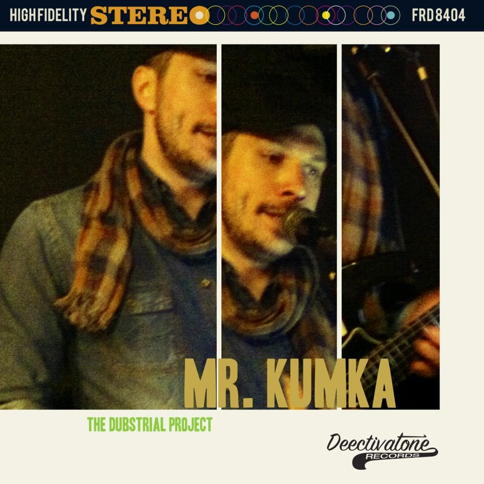 Mr Kumka music composer, singer and producer.