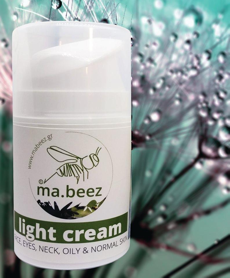 ma.beez - beekeeping - cosmetics