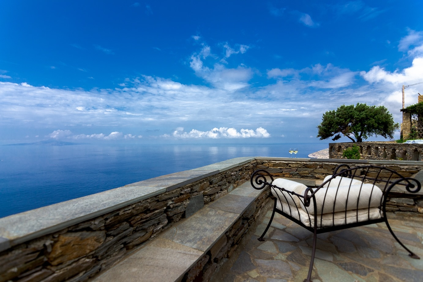 Andros Serenity / Boutique Hotel