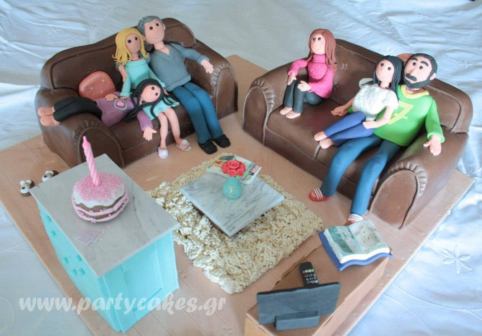 Cakes By Samantha