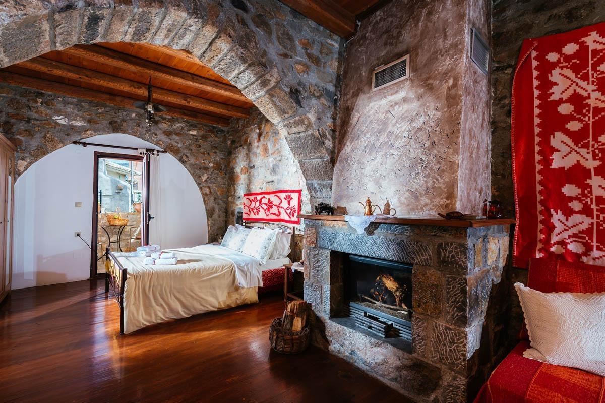 Vasilikata Guesthouses - Crete