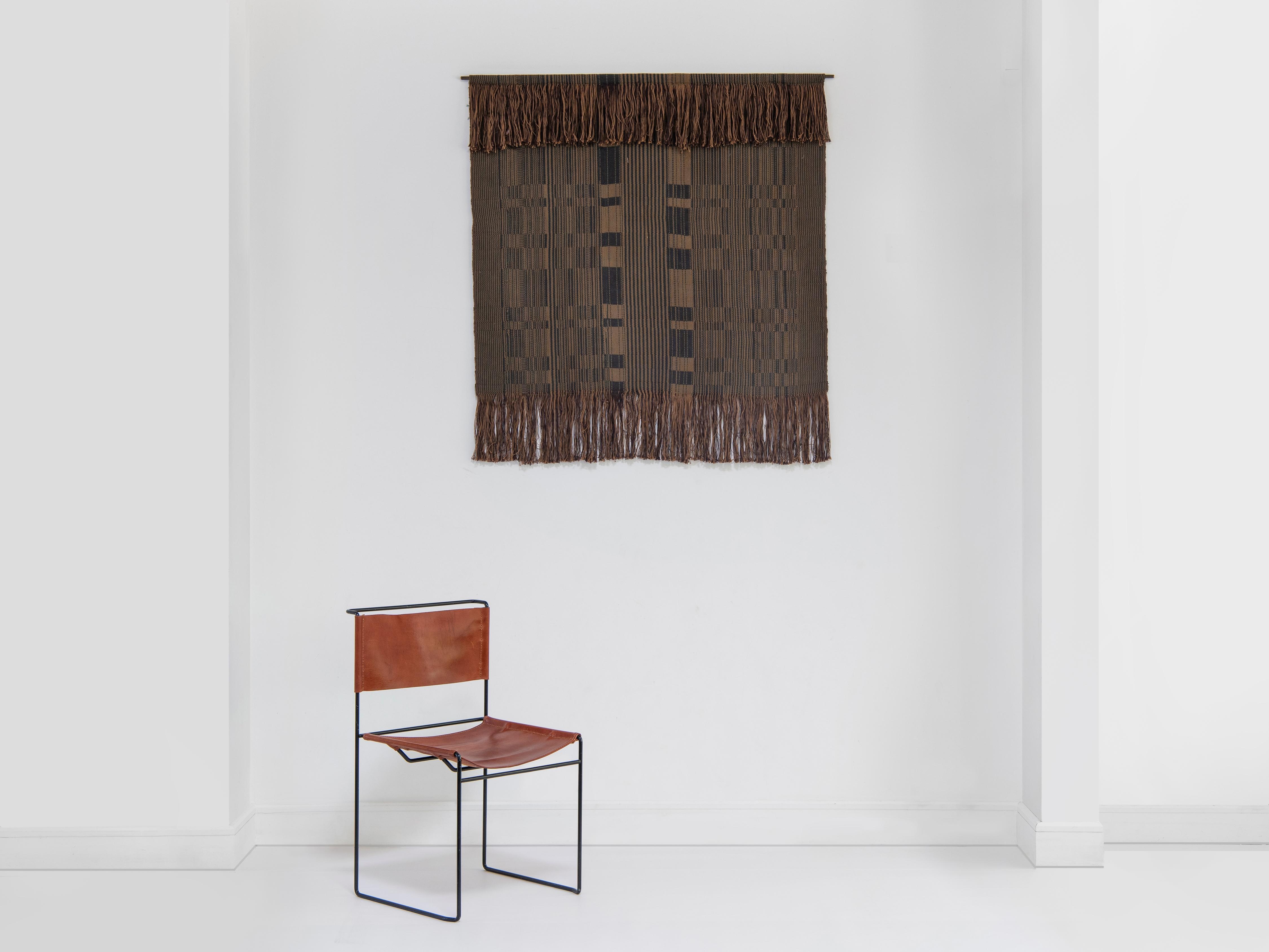 Joanna Louca woven editions