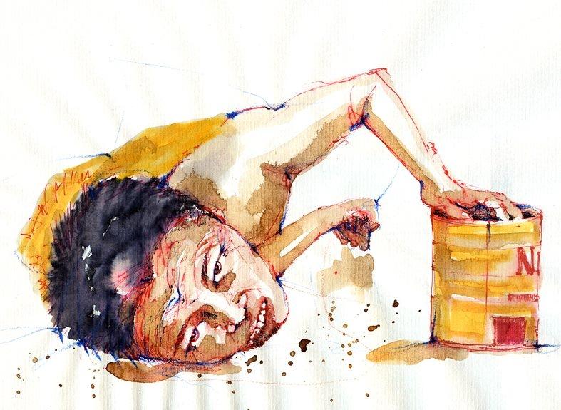DEMI KAIA artist.