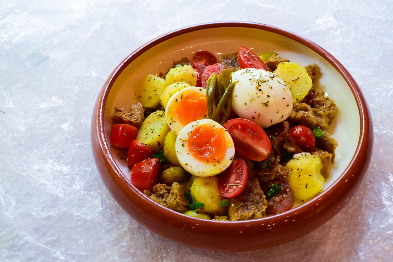 Mpirmpilo Restaurant / Kolonaki, Athens
