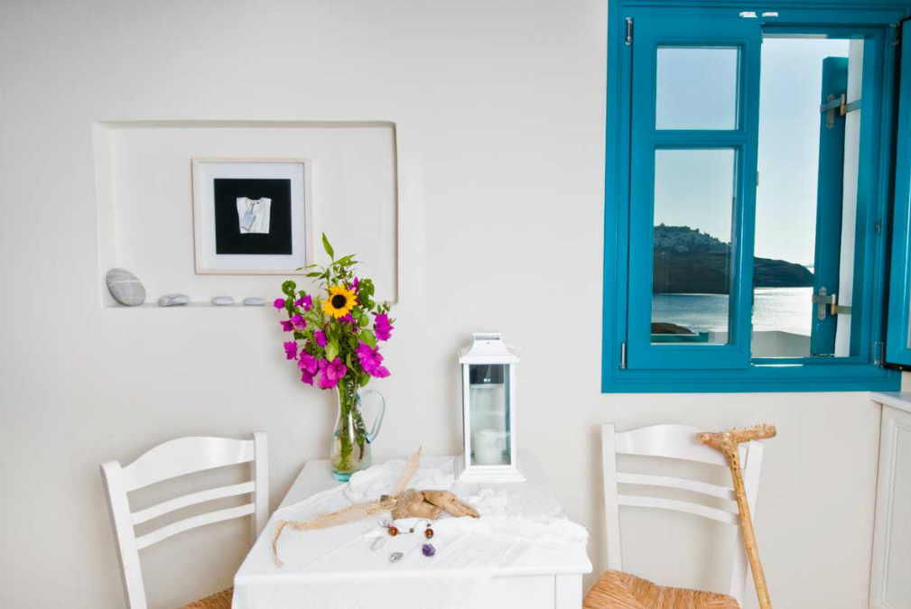 FILDISI BOUTIQUE HOTEL Astypalaia island