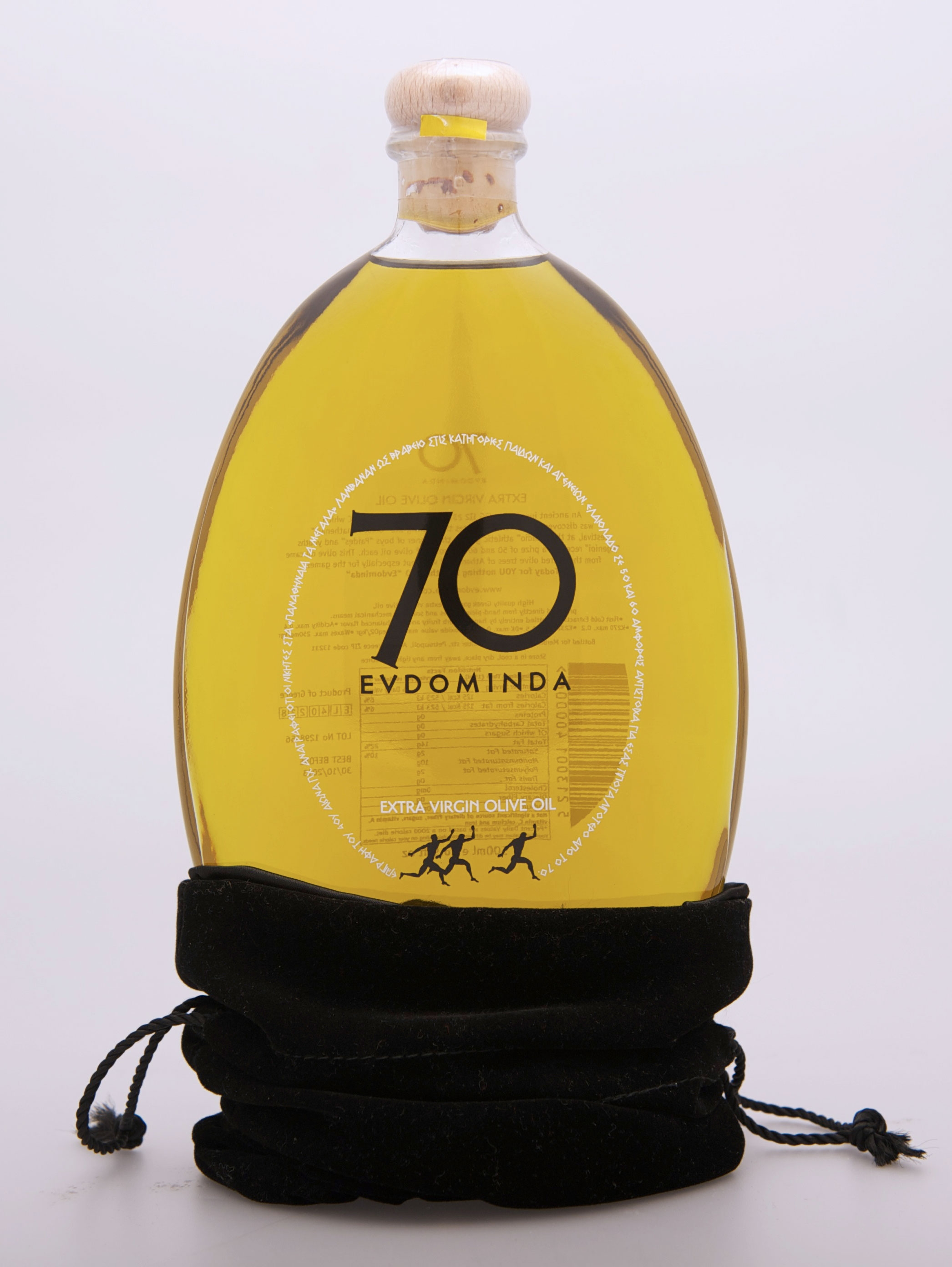 70 Extra Virgin Olive Oil