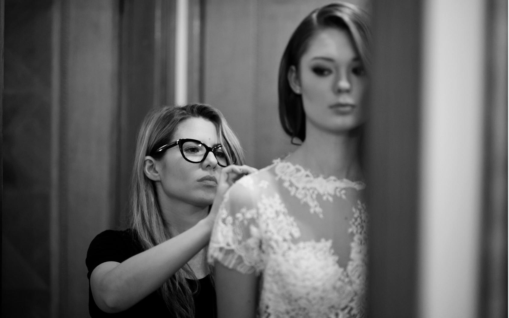 Teti Charitou Haute Couture