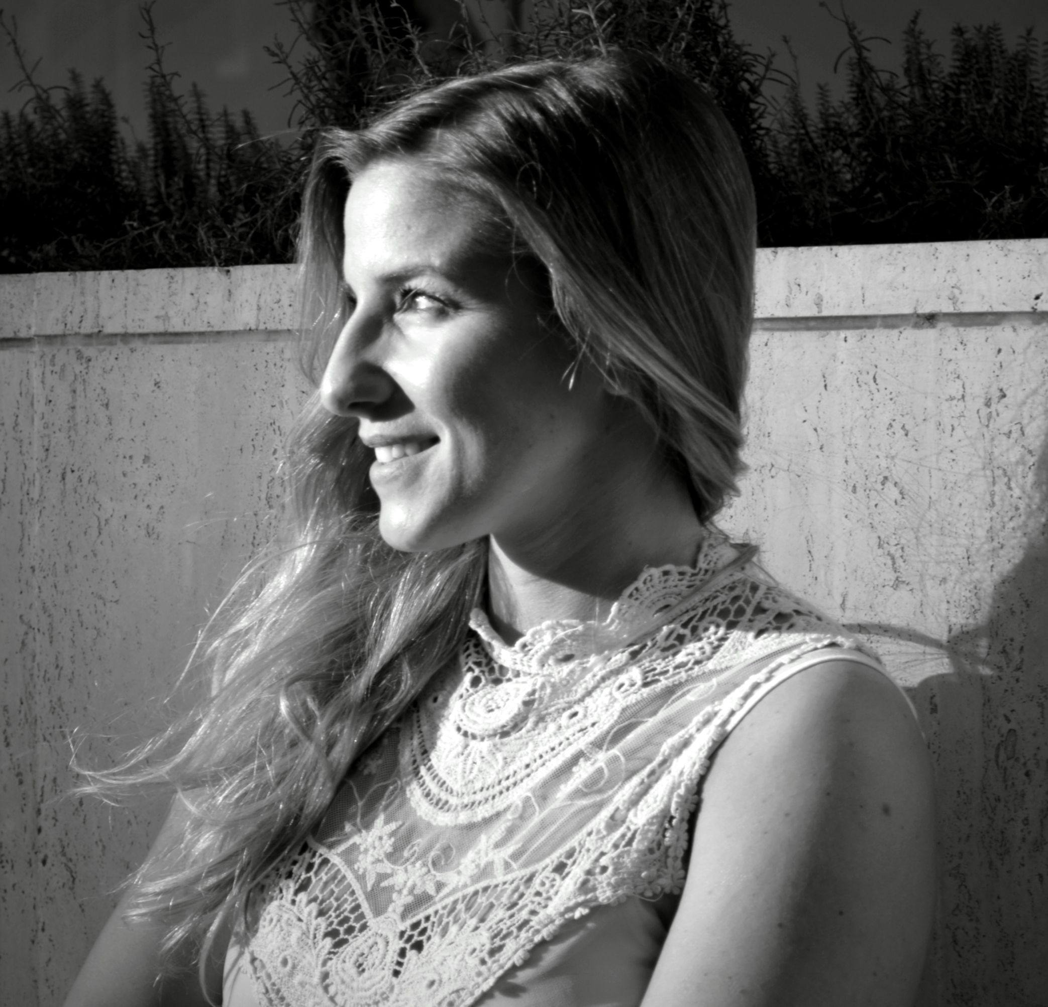 Alexia Gryllaki -Jewelry Designer / Gemologist