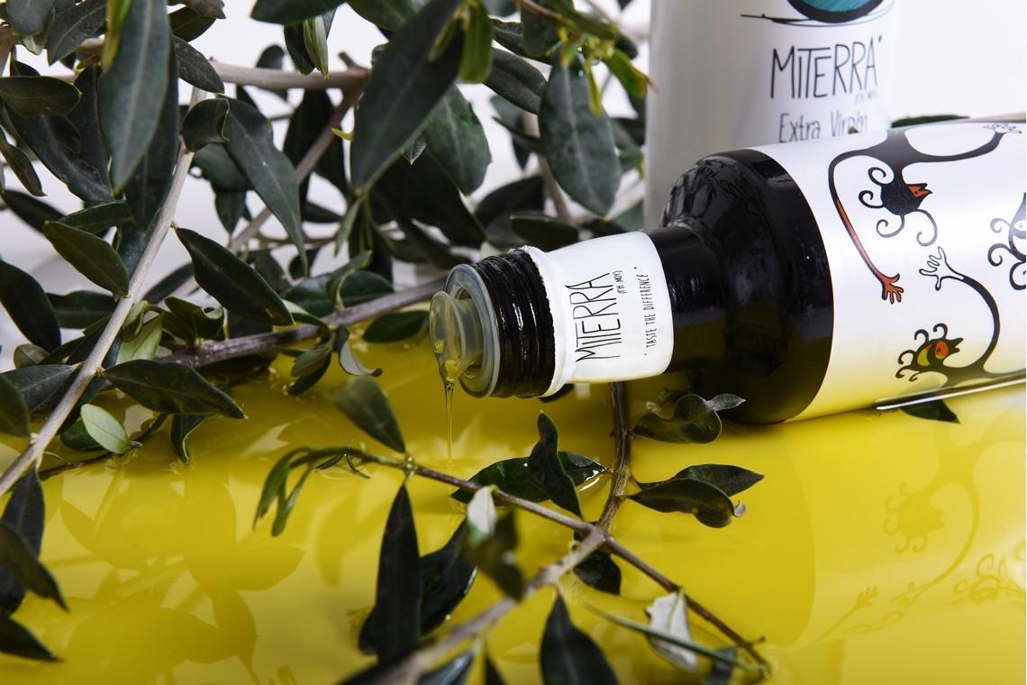 Minoan Gaia - Premium Cretan Products