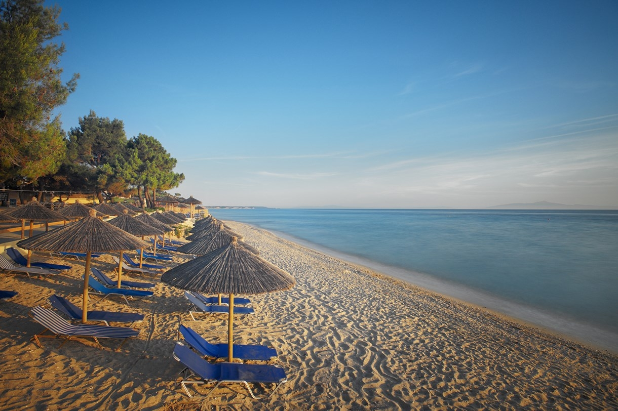 Portes Beach Hotel - Halkidiki