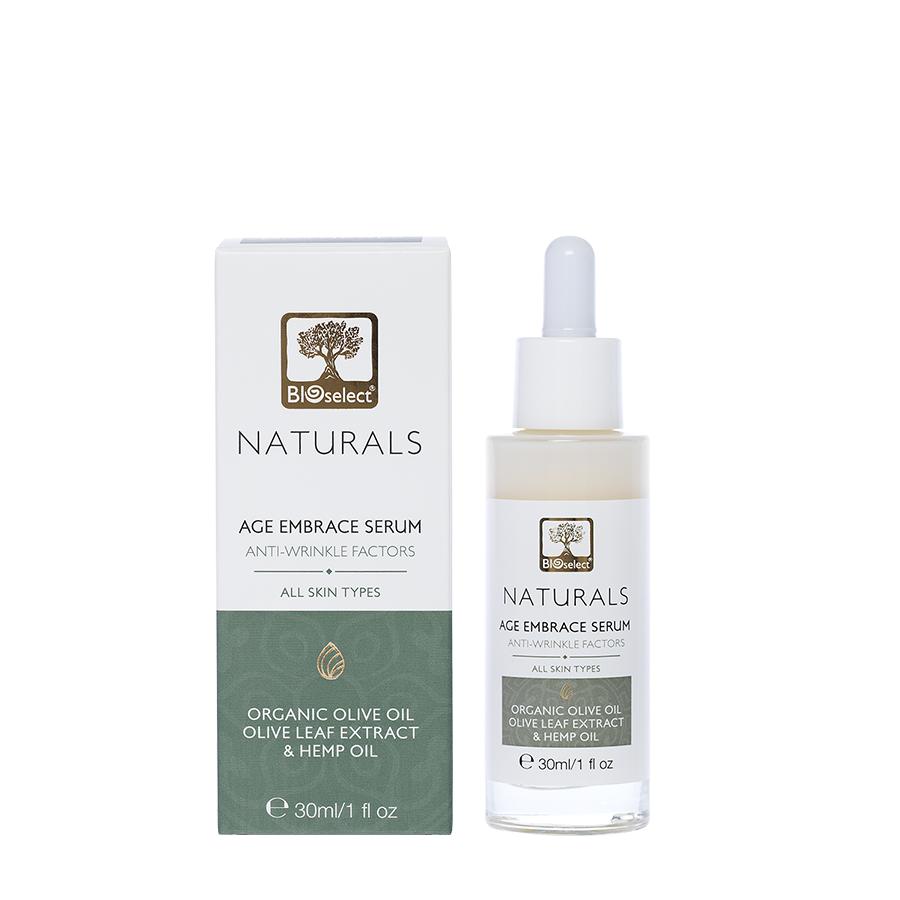 BIOselect /  Organic Cosmetics