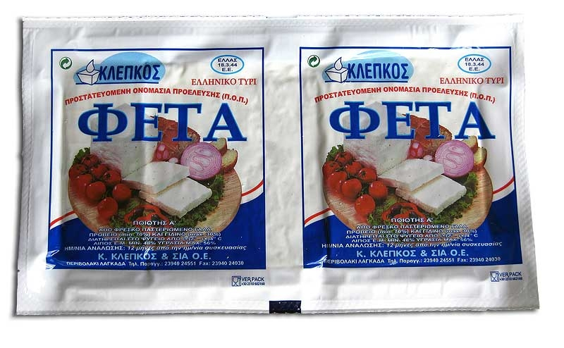 Klepkos dairy products