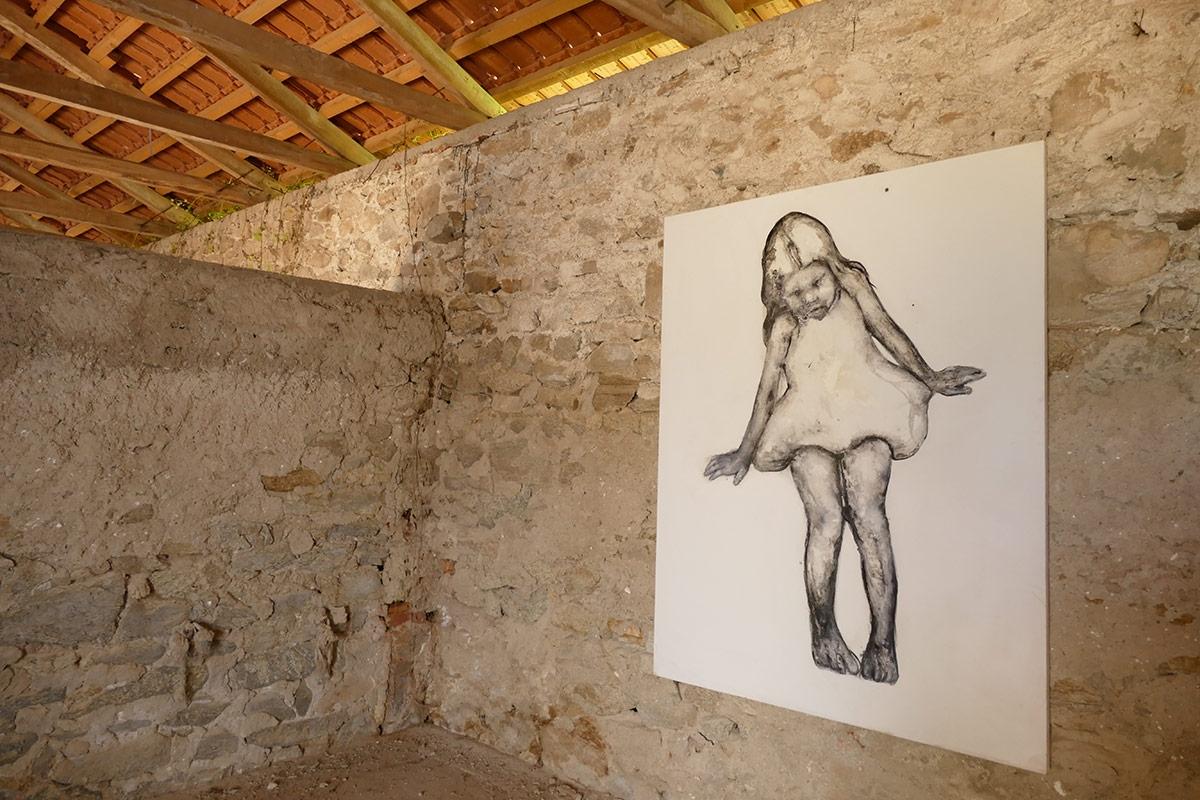 Christina Tzani - Artist