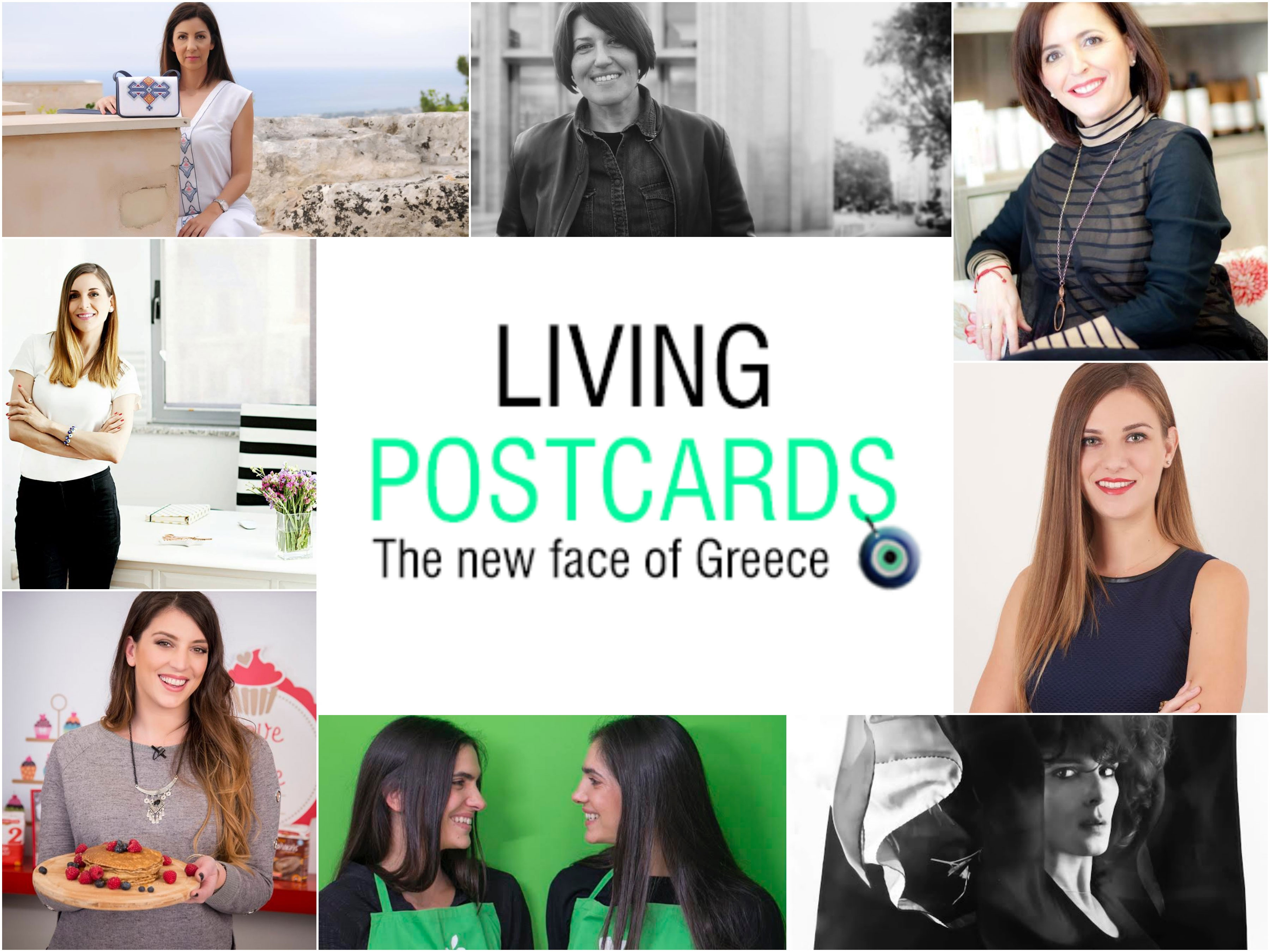 A Living Postcards Event at Orange Grove.