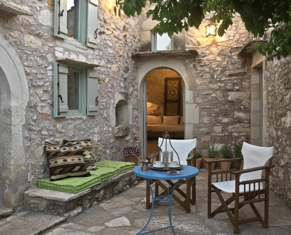 Critamo Cottage- Chania Crete