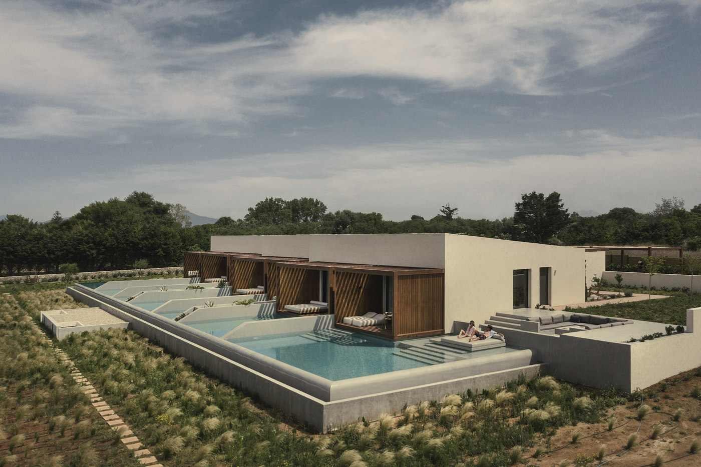 Meraviglia Slow Living - The First Slow Living Concept Design Hotel