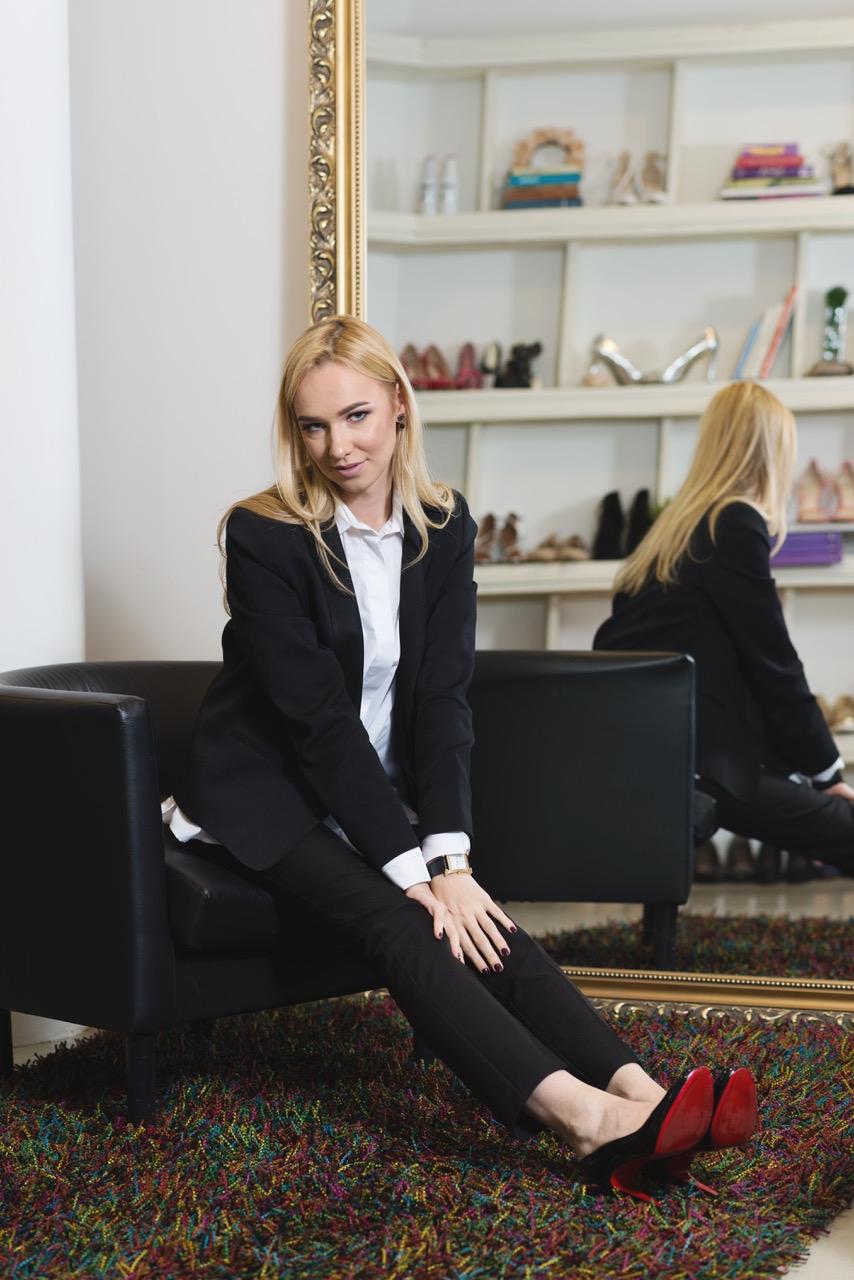 Talking to Kamile Kaselyte, Digital Marketeer & PR Consultant