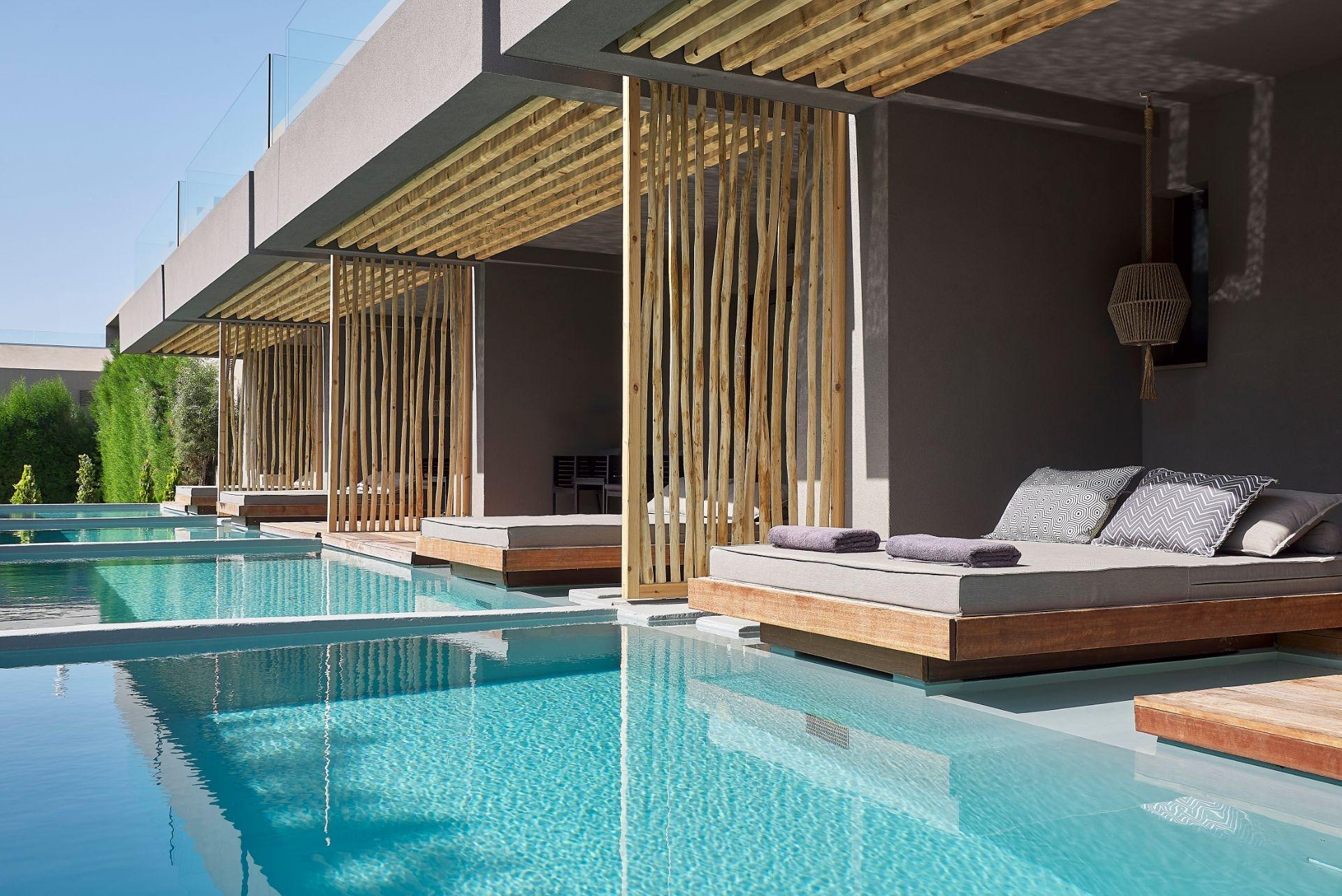 Elysium Boutique Hotel - Crete