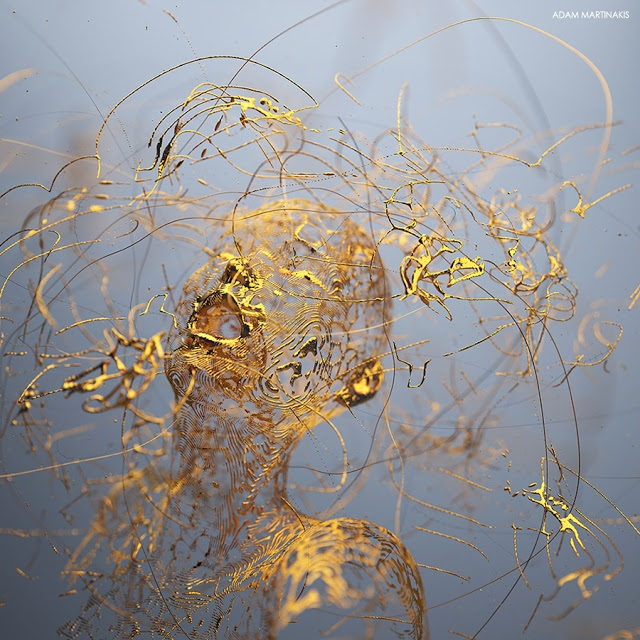 Adam Martinakis Digital Artist