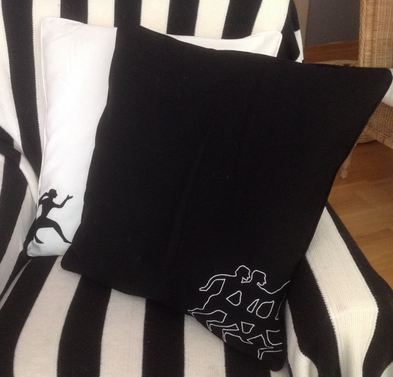 ''arakse storytelling pillows''- designed by Eleni Christodoulou