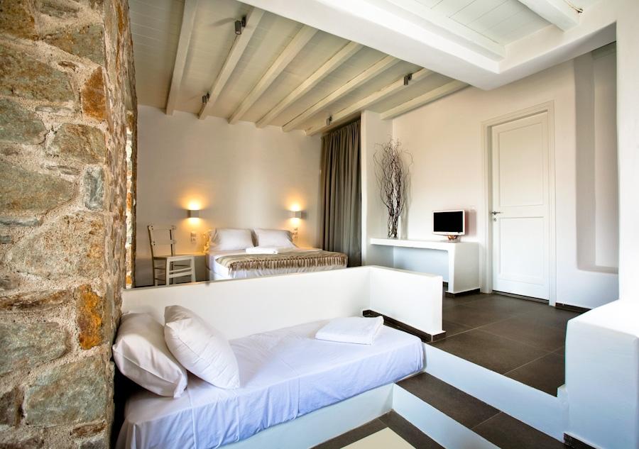 Boutique Hotel Rizes - Serifos Island