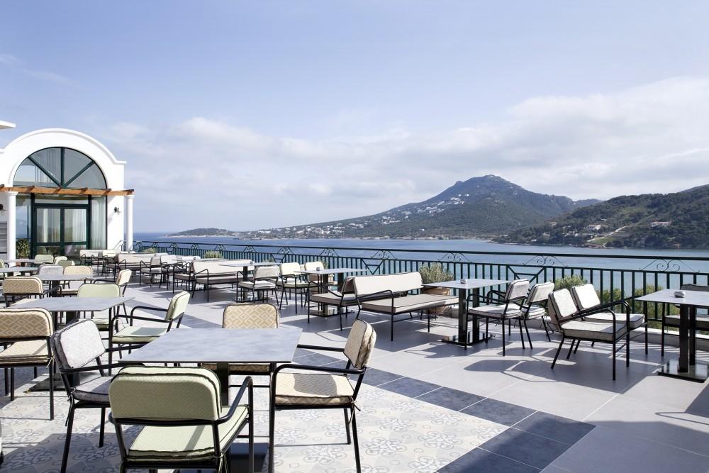 Dolce Attica Riviera.