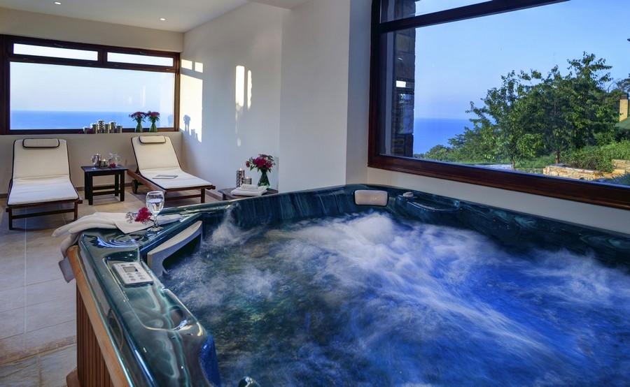 Dohos Hotel Experience.