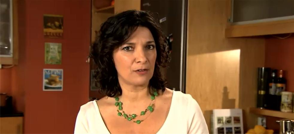Diane Kochilas chef