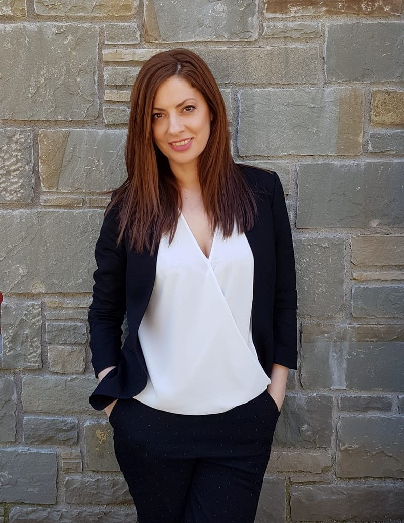 Talking with Marina Tyrologou | Hotel Co-owner