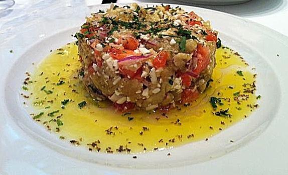 ''Mavri Thalassa'' - Sea Food Gastronomy