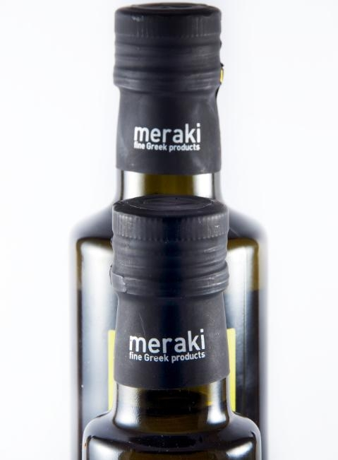"""MERAKI – fine Greek products"