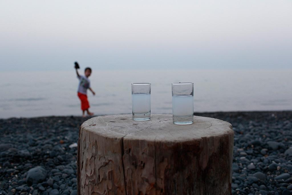 Stoupakis Drinks - Chios Island