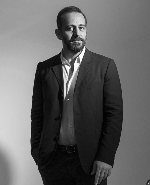 Michael Anastassiades - industrial designer