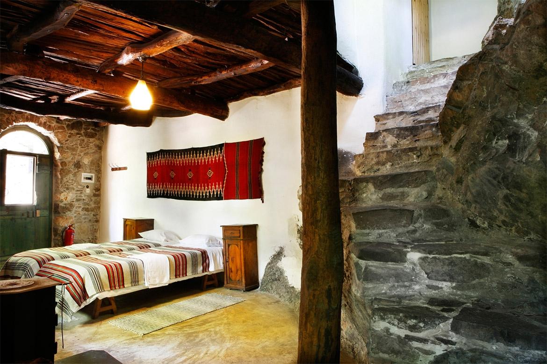 ''Milia Mountain Retreat'' - Vlatos, Kissamos /Crete