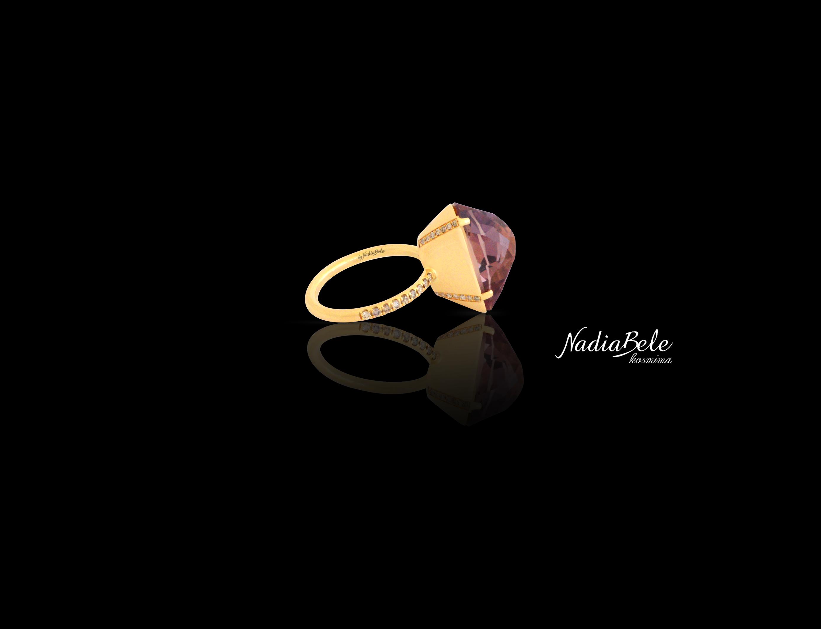 NadiaBele - Jewelry Maker