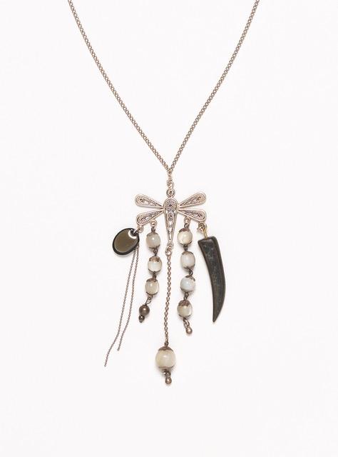 Ghislaine Dantan - Jewellery