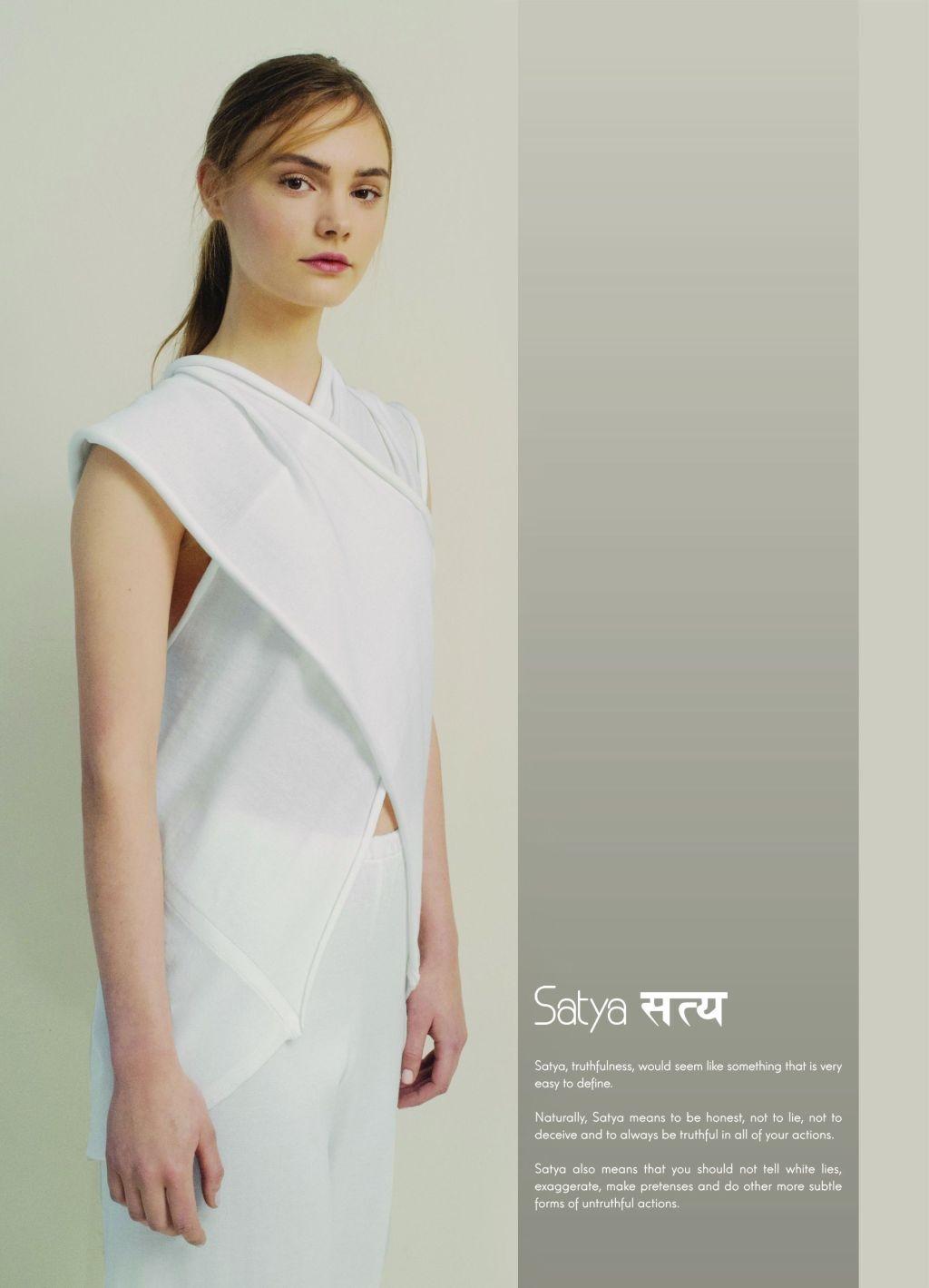 Arjuna Knitwear.
