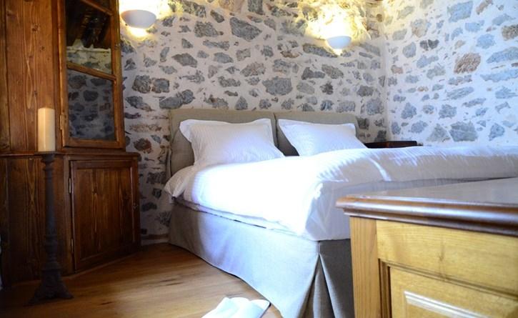 Cotommatae 1810 Boutique Hotel - Hydra island