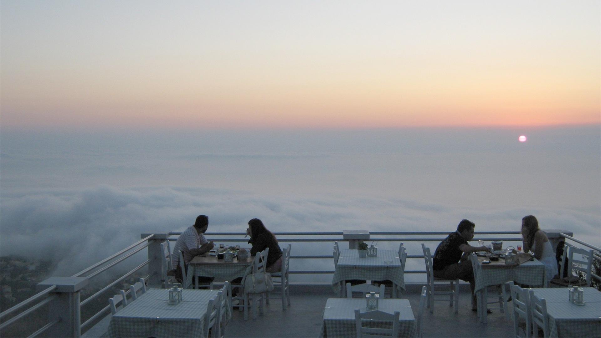 Rachi, Food & More - Lefkada island