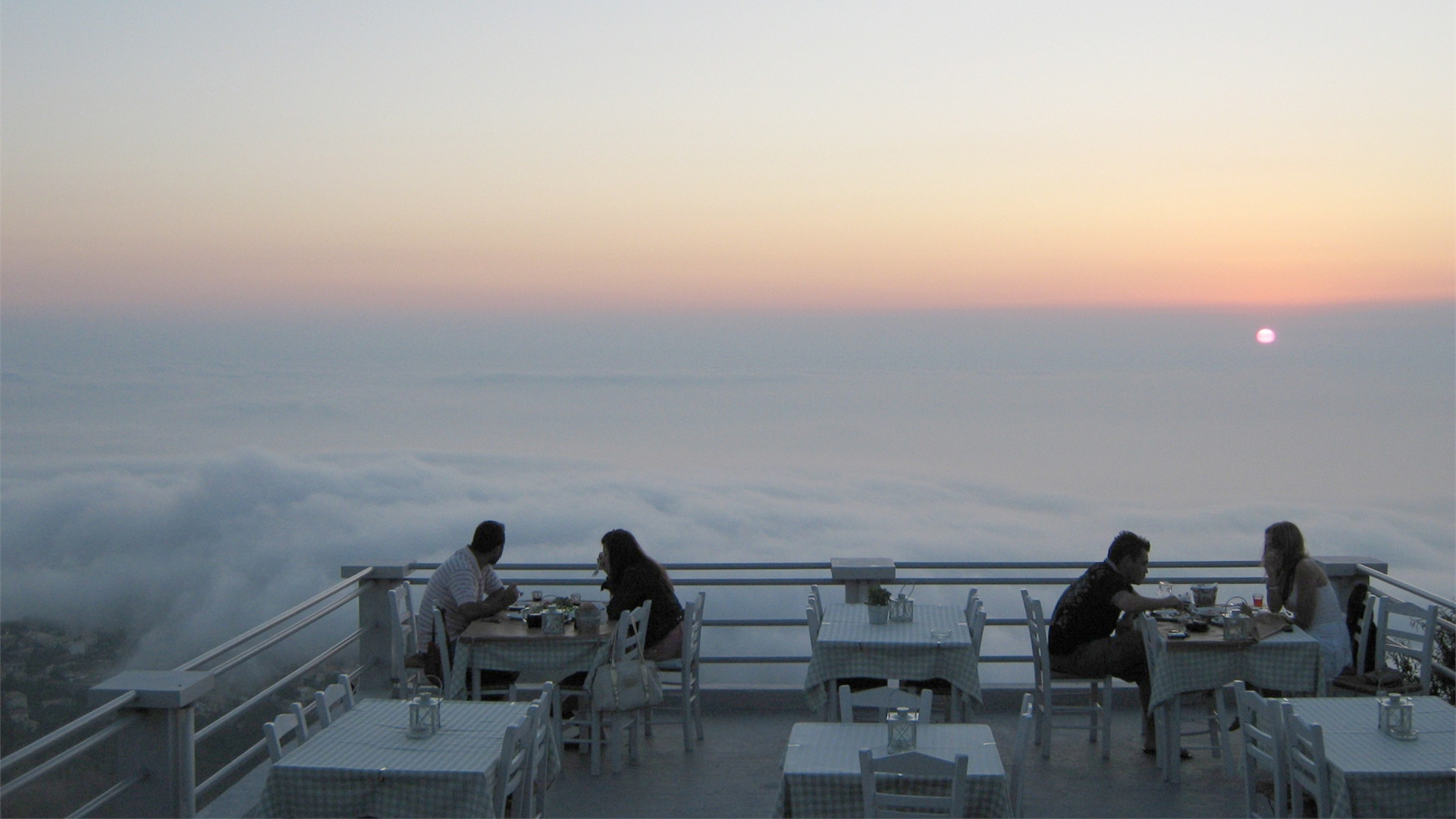 Rachi Restaurant - Lefkada island